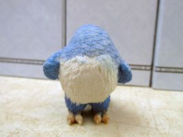 Summit Collection no head budgie by Sorath-Rising