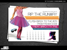 Rip The Runway 3-Final by 5MILLI