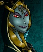 Midna by t-lider