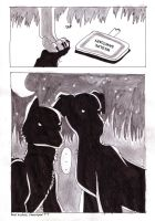 Silent Hunters Pg.9 by LeonLover