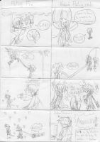 Moonlight and Zald 4koma by Aikochibi