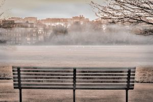 Fog by melissaus