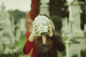 Cemetery poem by invisigoth88
