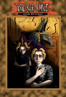 Atem Returns *Updated with pages* by The-Dreaming-Dragon