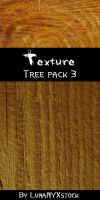 Tree texture - pack 03 by LunaNYXstock