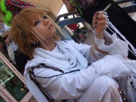 Ruki Cosplay 2 by against-all-gods