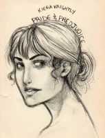 FanArt: Pride and Prejudice by Artistic-Defiance