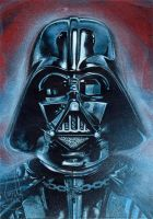 Dark Vader by JeffLafferty