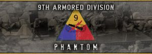 9the Armored Division forum ba by Xtragicfever