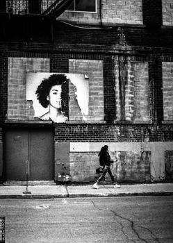 Montreal streets 5 by PatriceChesse