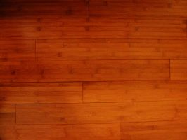 Wood Floor Stock by Aquastock