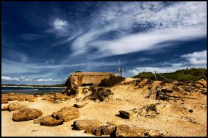 Another Beach.. by Roman89