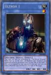 Ultron 1 by CD298