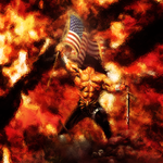 Epic Manowar Setting by Delkral
