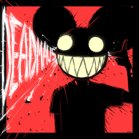Deadmau5 by Halphelt