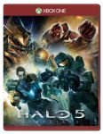 Halo 5: Guardians [Box Art] by F1yingPinapp1e