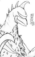 Gigan by Amrock