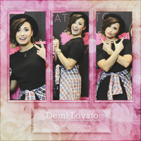 Photopack 2133 - Demi Lovato by xbestphotopackseverr