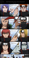 How Would You Kill Your Enemies? by YAMsgarden