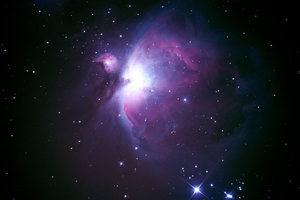 M42,  Jan. 2011 by cytrinox