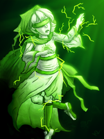 MSPA-Seer of Light by Fury-From-Above