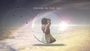 Dream in the Sky by VigarisT