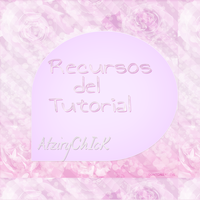+Recursos del tutorial by Atziry ChIcK by AtziryChIcK
