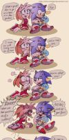 Sonamy Comic - Parenting for a day by Shira-hedgie