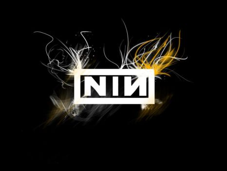 Nine inch nails by Little-ham