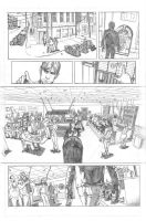 Ghost Rider pg 1 by bear65