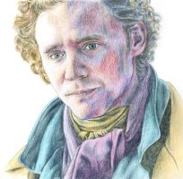 Hiddles by ThePotatoStabber