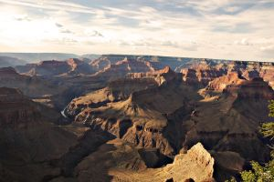 grand canyon V by choney25