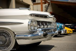 59 Chevy Four Door IV by AmericanMuscle