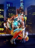 Tracer by KioryAlion