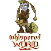 The Whispered World by math0ne