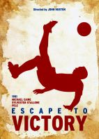 escape to victory by rehAlone