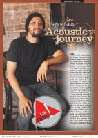 Acoustic Journey by sercor