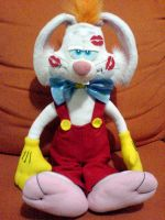 Honey Bunny - Custom by bunnyfriend