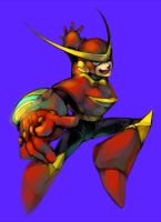 Quickman by om2st