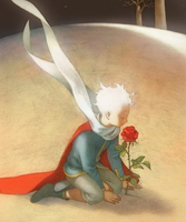 The Little Prince by Daisydiy