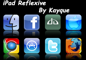 iPad Reflexive By kayque by kayquemlk