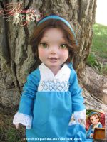 .: Belle Doll :. by PhantomCarnival