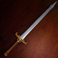 Two-Handed Sword tex v2 by Avenegerc47