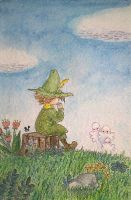 The Moomins 2 by mannamy
