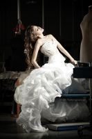 Wedding coutoure collection 2012 1 by PinkFishGR