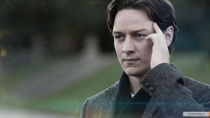 james mcavoy by cammy21