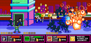 Retro City Rampage by ScepterDPinoy