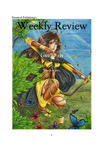 Fanatical Publishing's WEEKLY REVIEW, Issue 115 by FanaticalPublishing