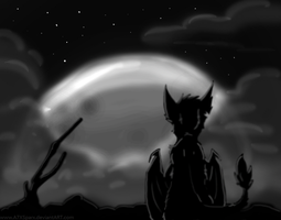 The End Of Innocence by A7XSparx
