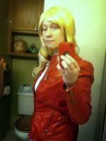 Emma Swan Closet Cosplay Progress by SorceressCassandra